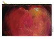 Eve's Apple.. Carry-all Pouch