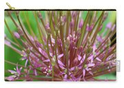 Evolving Allium Carry-all Pouch