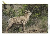 Ewe 1 Carry-all Pouch