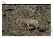 Ewe 4 Carry-all Pouch