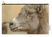 Ewe Glow At Sunset Carry-all Pouch