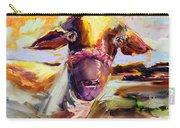 Ewe Love Me Carry-all Pouch