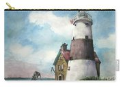 Execution Rocks Lighthouse Carry-all Pouch