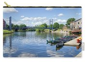 Exeter Quays 2 Carry-all Pouch