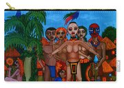 Exiled In Homeland Carry-all Pouch