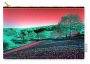 Exmoor In The Pink Carry-all Pouch