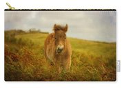 Exmoor Wild Pony Carry-all Pouch