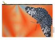 Exotic Abstract Carry-all Pouch