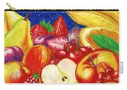 Exotic Fruts  Carry-all Pouch