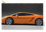 Exotic Lamborghini  Carry-all Pouch