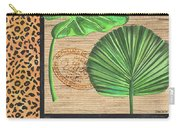 Exotic Palms 2 Carry-all Pouch