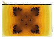 Exotic Tile 1 Carry-all Pouch