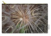 Experience The Dandelion Carry-all Pouch