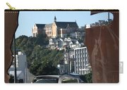 Experiencing Welly Through Art Carry-all Pouch