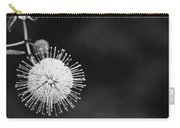 Exploding Blossom Carry-all Pouch