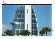 Exploration Tower Florida Carry-all Pouch
