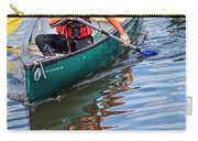 Exploring Along The Exeter Canal Carry-all Pouch