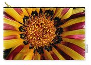 Explosion Of Color - Framed Carry-all Pouch
