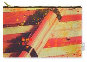 Explosive Comic Art Carry-all Pouch