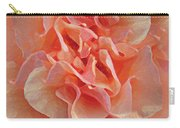 Expressionist Rose Carry-all Pouch