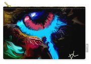 Eye Ball Study Two Carry-all Pouch