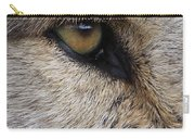 Eye Catcher Carry-all Pouch