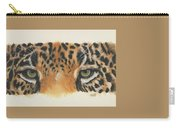 Eye-catching Jaguar Carry-all Pouch