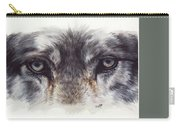Eye-catching Wolf Carry-all Pouch