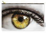 Eye Macro3 Carry-all Pouch