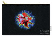 Eye Of Andromeda Carry-all Pouch