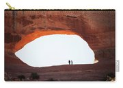Eye Of He Rock Carry-all Pouch