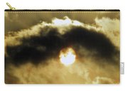 Eye Of Heaven Carry-all Pouch