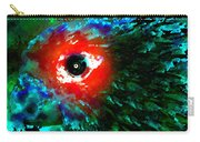Eye Of Paradise Carry-all Pouch