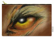 Eye Of The Beast Carry-all Pouch