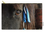 Eye Of The Percheron Carry-all Pouch