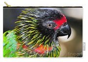 Eye Of The Tropics Carry-all Pouch