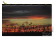 Eye Over Sea Oats Carry-all Pouch