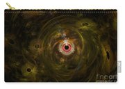Eye See It All Carry-all Pouch by Vix Edwards