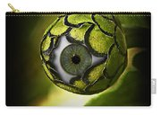 Eye Will See You In The Garden Carry-all Pouch