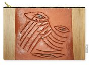 Eyes Adrift - Tile Carry-all Pouch