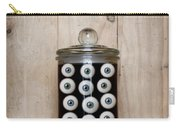 Eyes In A Jar Carry-all Pouch