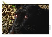 Eyes Of The Panther Carry-all Pouch