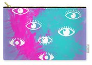 Eyes, The Look Carry-all Pouch