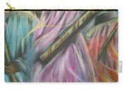 Eyo Masquerade Colorful Carry-all Pouch