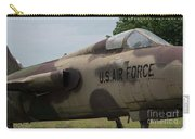 F -105 Thunderchief - 2 Carry-all Pouch