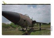 F - 105 Thunderchief Carry-all Pouch