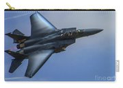F-15 Going Supersonic Carry-all Pouch