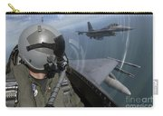 F-16 Fighting Falcons Flying Carry-all Pouch