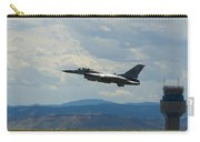 F-16 Tower Carry-all Pouch