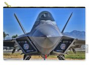 F-22 Raptor 1 Carry-all Pouch